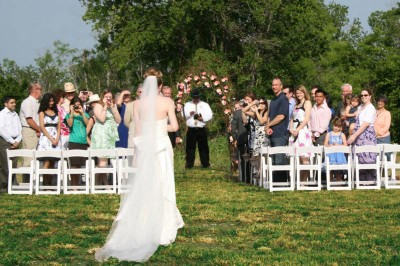 We would be happy to host your wedding at the Good Luck Grill.